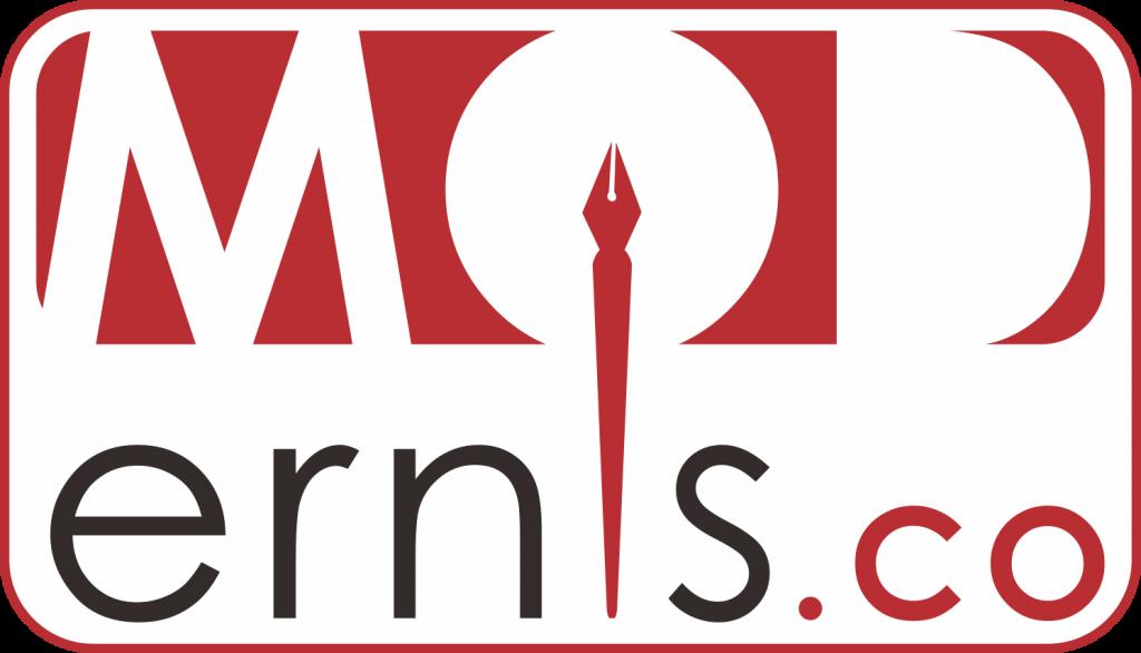 logo modernis