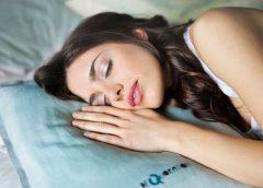 cara cepat tidur
